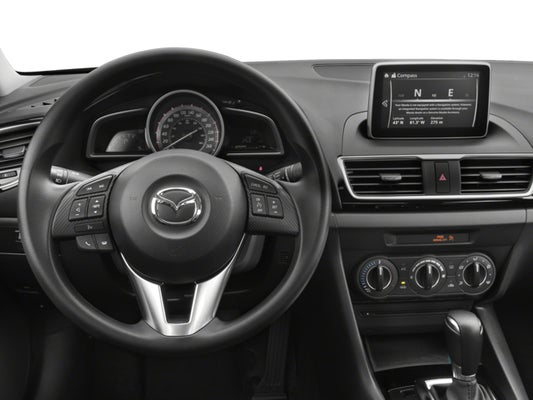 2015 Mazda3 I Sport