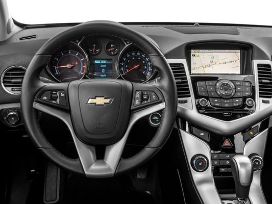 2016 Chevrolet Cruze Limited 1lt In Stuart Fl Wallace Mazda