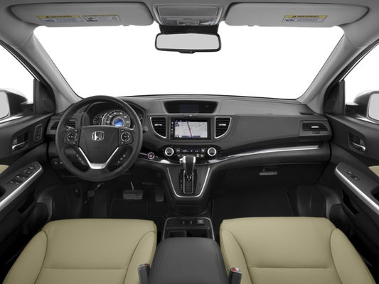 2016 Honda Cr V Touring In Stuart Fl Wallace Mazda