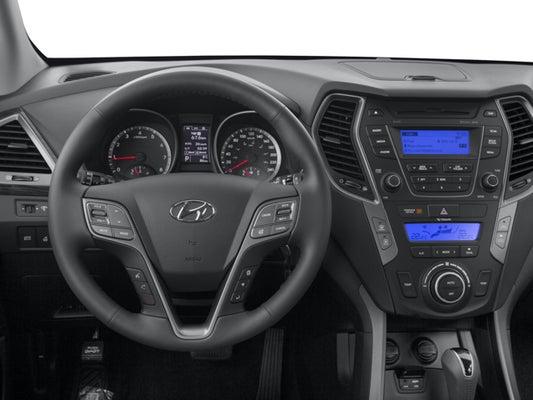 2016 Hyundai Santa Fe >> 2016 Hyundai Santa Fe Sport 2 4 Base In Stuart Fl West Palm Beach
