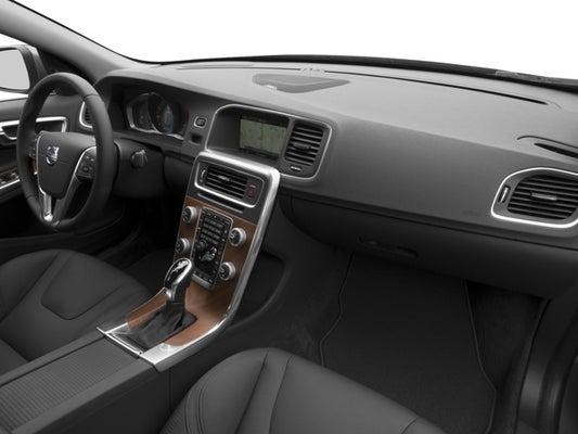 2017 Volvo S60 Inscription >> 2017 Volvo S60 Inscription T5