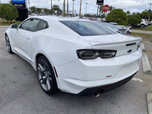 Wallace Chevrolet Stuart Fl >> 2019 Chevrolet Camaro 1lt In Stuart Fl West Palm Beach Chevrolet