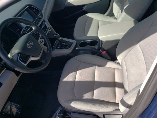 2017 Hyundai Elantra Se In Stuart Fl West Palm Beach Hyundai Elantra Wallace Mazda